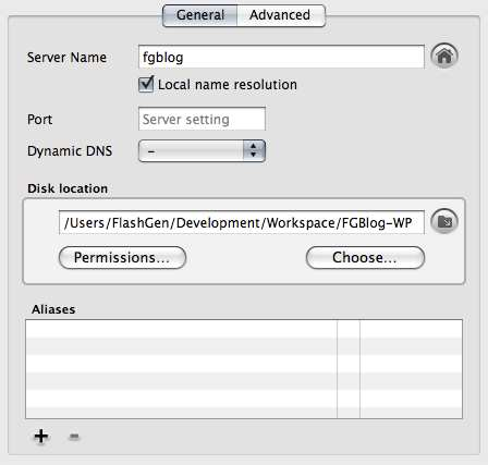 Previewing PHP in Aptana with MAMP Pro | That Mike Jones…